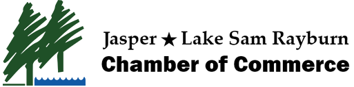 Jasper-Lake Sam Rayburn Chamber of Commerce