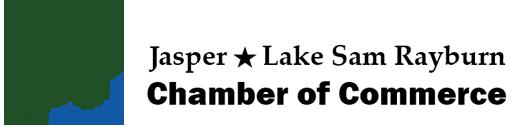 Jasper-Lake Sam Rayburn Chamber of Commerce